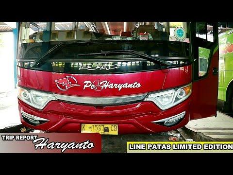 Semakin Malam Makin Memanas!! - Trip Report Haryanto Infinity HDD Yogyakarta-Semarang