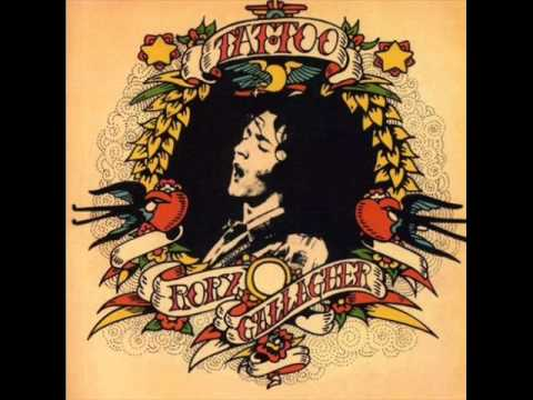 Rory Gallagher - Just A Little Bit