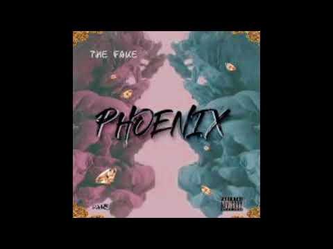 THE F.A.K.E - Phoenix (Audio)