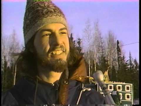 Delta Barley Project.  Alaska Agriculture. 1982 Part 1