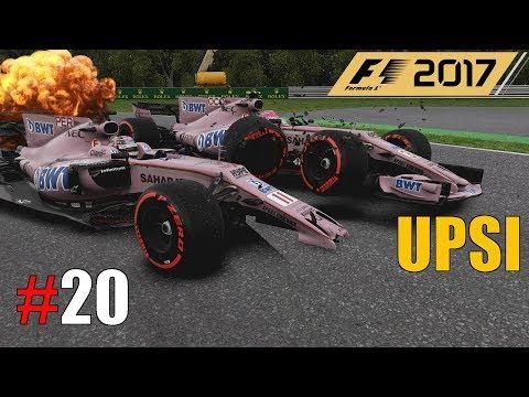 Ich habe Kawa_Knight rausgehauen #20 Ungarn F1 2017 Online