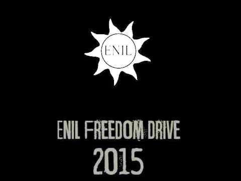 ENIL Brussels Freedom Drive 2015 Belgian radio broadcast