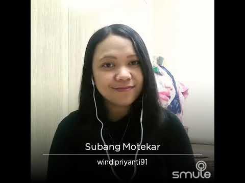 Subang Motekar (Windi Priyanti)