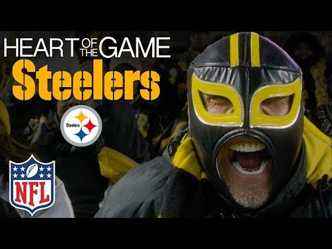 Heart of Pittsburgh: The Steelers Unique Fans & Bond with the City | NFL Network