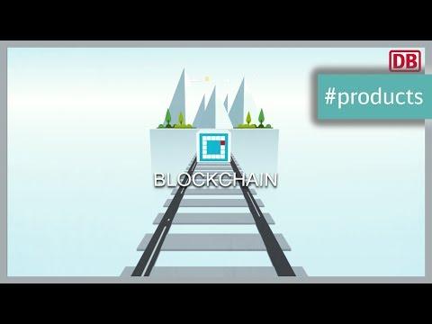 Blockchain für den Bahnbetrieb in Kooperation mit DB Netz