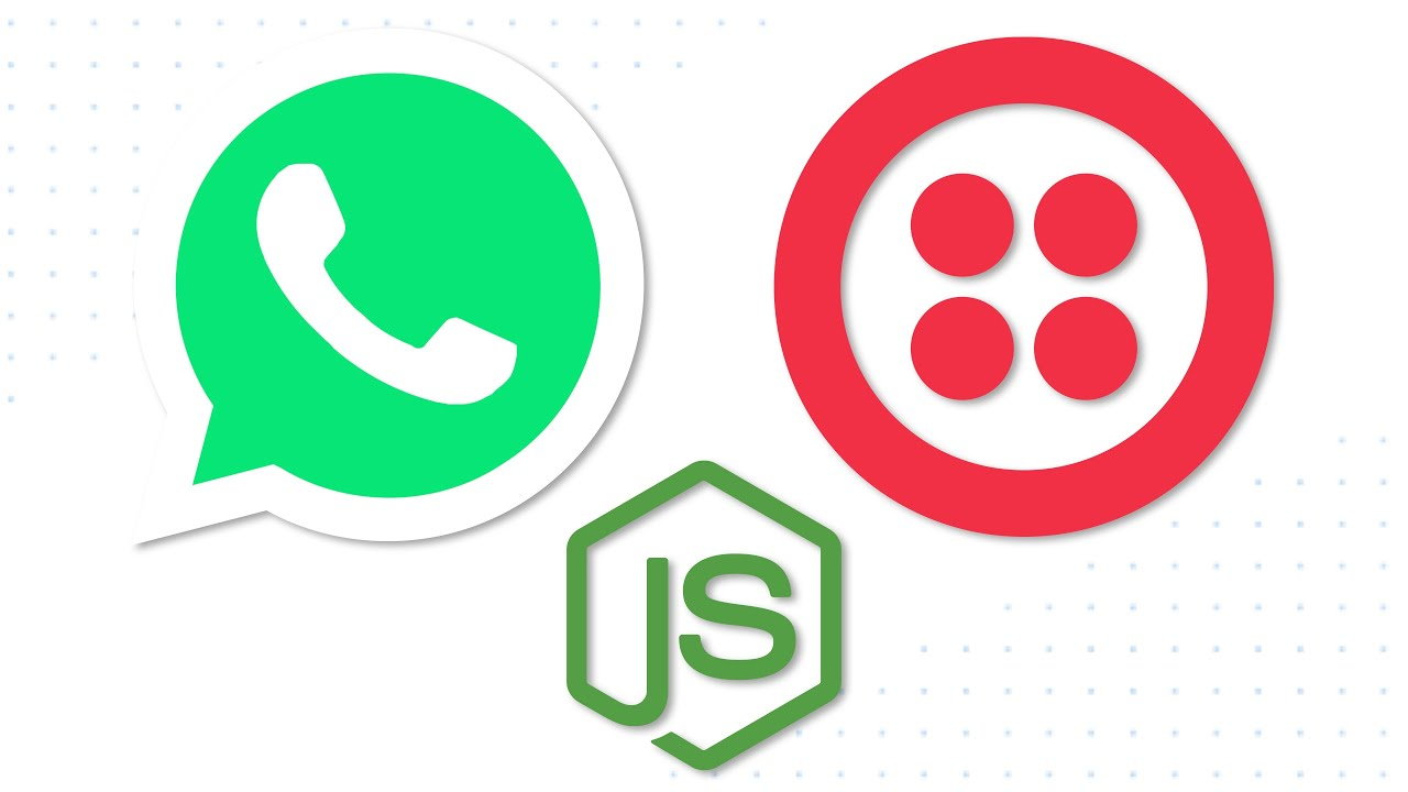 How to Send a WhatsApp Message with JavaScript and Node js