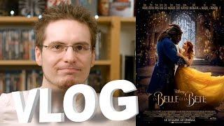 Vlog - La Belle et la Bête (2017)