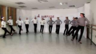 Matrosen Tanz