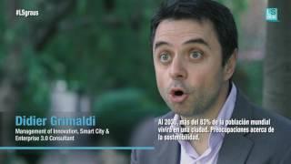 Degree in Management of Business - Specialization in Digital Economy | La Salle Barcelona - URL