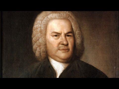 Wielcy kompzytorzy - Johann Sebastian Bach (PL)