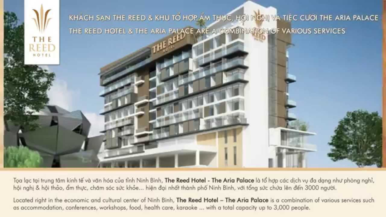 The Reed Hotel Aria Palace A Brief Introduction