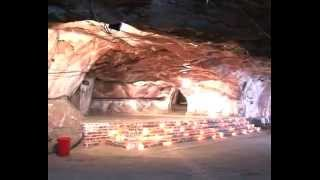 Khewra Salt Mine and Origin of Pink Himalayan Salt - A natural asthma treatment
