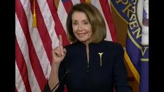 Pelosi outsmarts Trump over national emergency