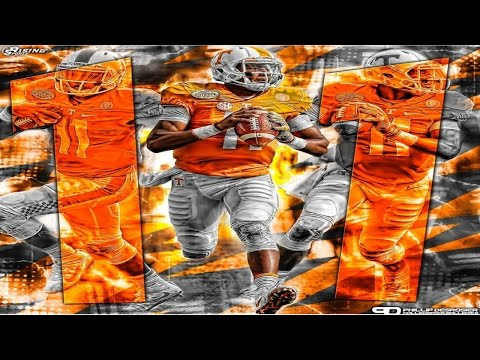 """Josh Dobbs 