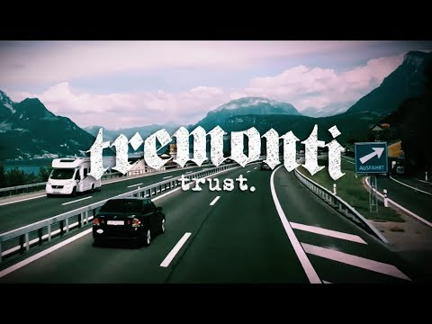 TREMONTI - Trust (Official Lyric Video) | Napalm Records