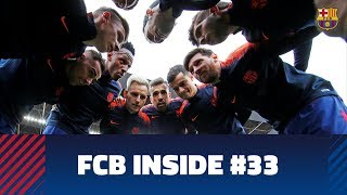 Baixar The week at FC Barcelona #33