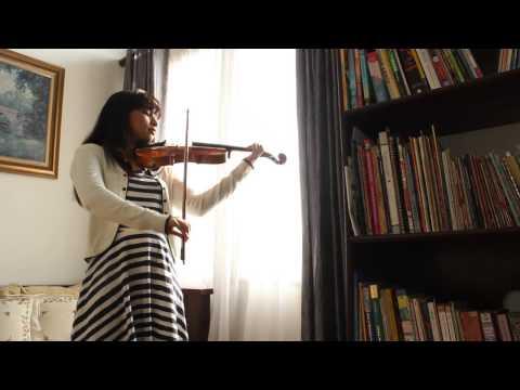 Livy & Shannen - Kesepian (Vierra) - Violin & Piano cover