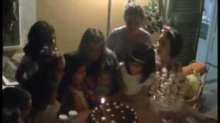 Compleanno di Carola 3 Anni