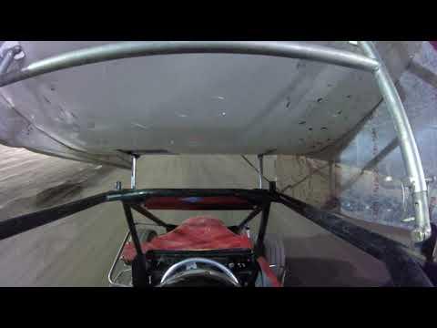 Port City Raceway 9-7-19 BRE A-Feature - Sportsman