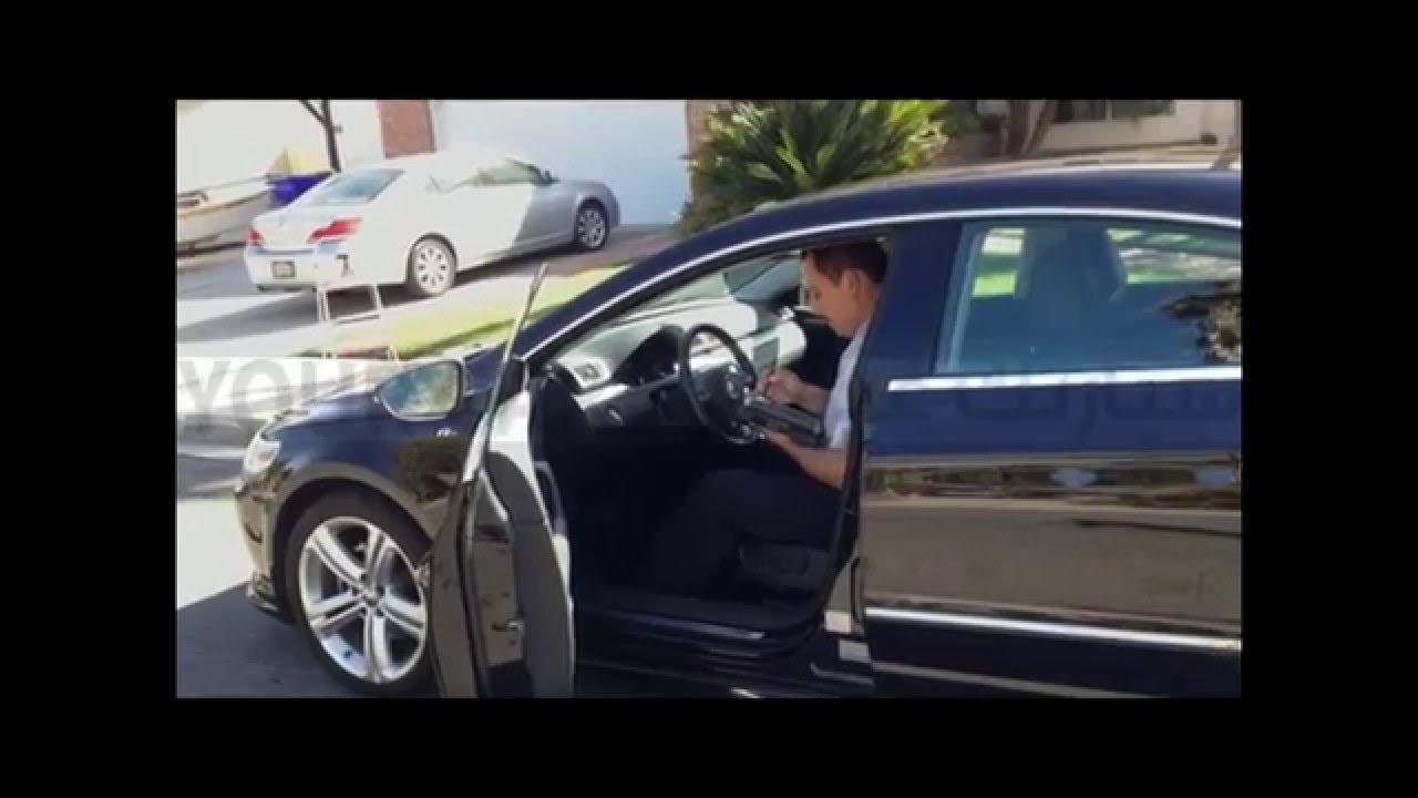 7fe75e359 شركة سيارتك غير - فحص السيارات في أمريكا - YouTube