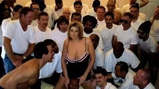 Meet Woman That Breaks World Record By Sleeping With 919 Men
