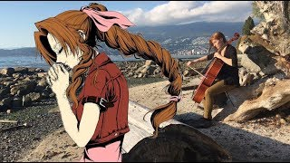 Aeriths theme from Final Fantasy cover by La Violoncelliste