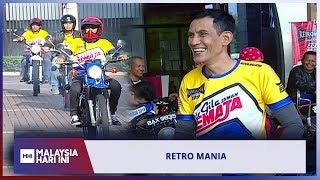 Retro Mania | MHI (14 Mac 2019)