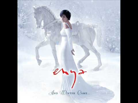 Enya - And Winter Came ... - 07 Last Time By Moonlight