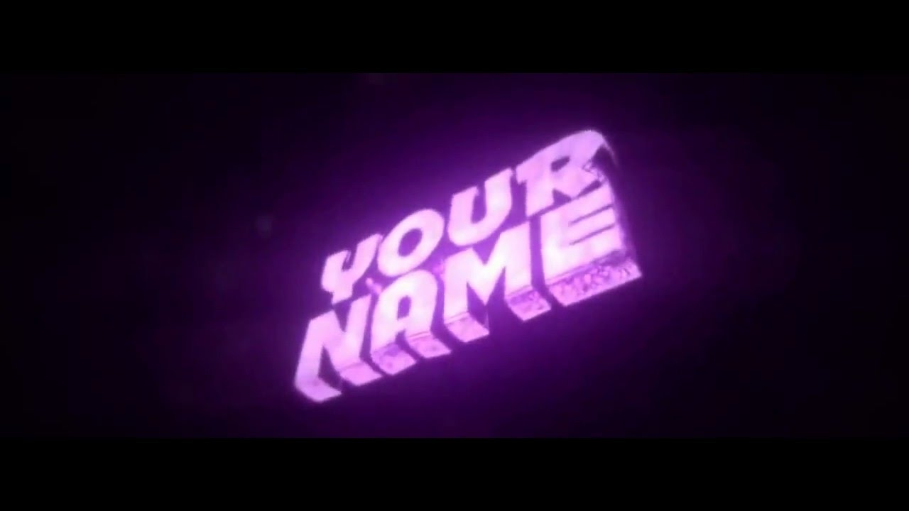 intro [your name] Free