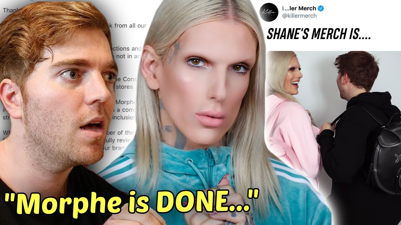 Jeffree Star ISN'T addressing this... (where is he)