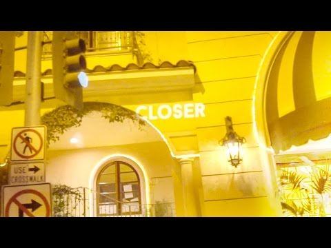 Closer | New District  (Lyric Video)