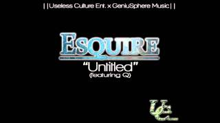 Q & Esquire - Untitled