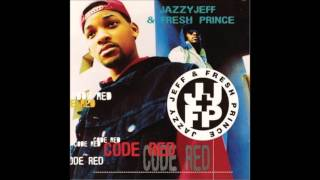 Watch Dj Jazzy Jeff  The Fresh Prince Code Red video