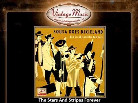 Bob Crosby -- The Stars And Stripes Forever (VintageMusic.es)