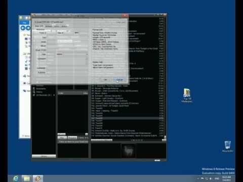 How to fix Winamp Gracenote error