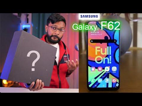 Samsung Galaxy F62 | Galaxy A52 Launch | Xiaomi New Phone | Realme X7 Update etc.