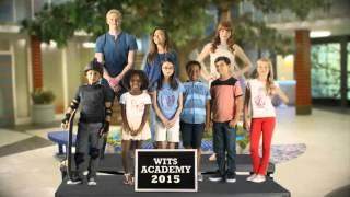 W.I.T.s Academy: Escuela de Magia | Trailer #2