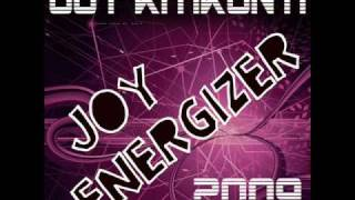 Joy Kitikonti - Joyenergizer 2009 (DJ Choose Remix)