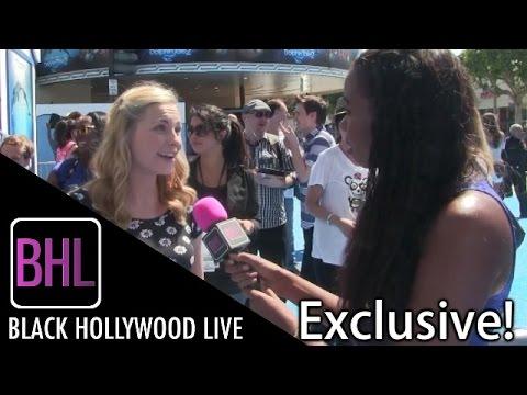 Shelby Wulfert @ Dolphin Tale 2 Premiere  Black Hollywood Live