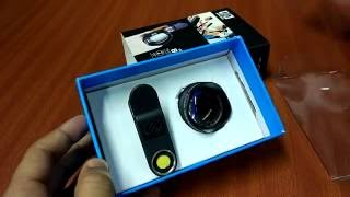 Apexel 85mm 3X zoom telephoto portrait universal phone lens [Unboxing, Samples, Comparison](, 2016-06-18T13:56:23.000Z)