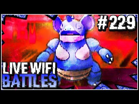 """Pokemon Omega Ruby & Alpha Sapphire [ORAS] Live Wifi Battle Vs Julian """"NO FOOLIN BATTLE!"""""""
