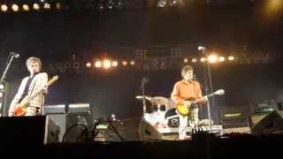 "The Replacements ""Nowhere Is My Home"" Saint Paul,Mn 9/13/14 HD"