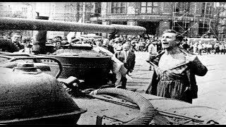 ОККУПАЦИЯ ЧЕХОСЛОВАКИИ  - Преступления СССР о которых никто не расскажет в России! (1968 - 1989)