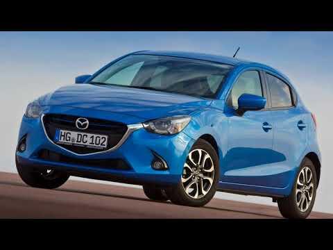 Mazda 2 2018 Car Review