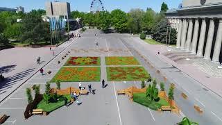 Бишкек шаарына 140 жыл