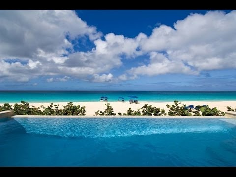 Meads Bay Beach Villas | My Anguilla Vacation