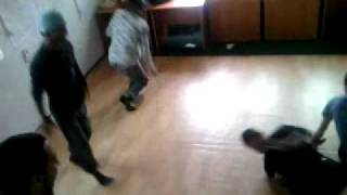 Fushe Kosova Dance 2