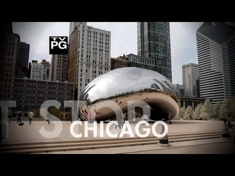 ✈Chicago, illinois  ►Vacation Travel Guide Travel Video