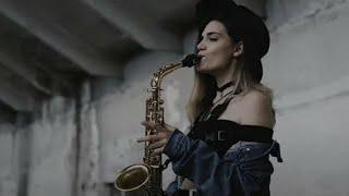معزوفة تاخذك الى عالم ثاني, يبحث عنها الملايين | Saksofon - Ylber Aliu