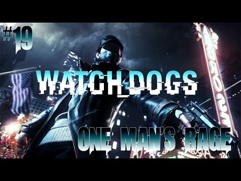 Watch Dogs #19 The Secret Of The IP